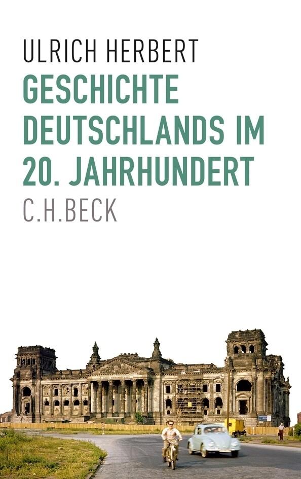 Geschichte Deutschlands im 20. Jahrhundert als Buch