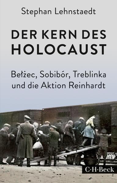 Der Kern des Holocaust als Taschenbuch