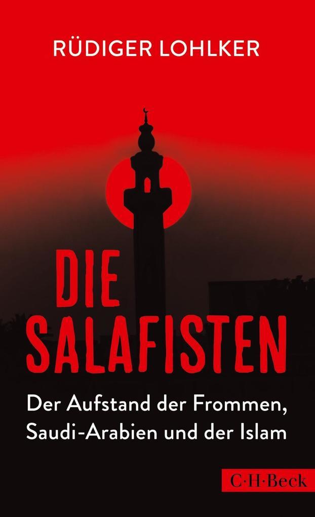 Die Salafisten als Buch