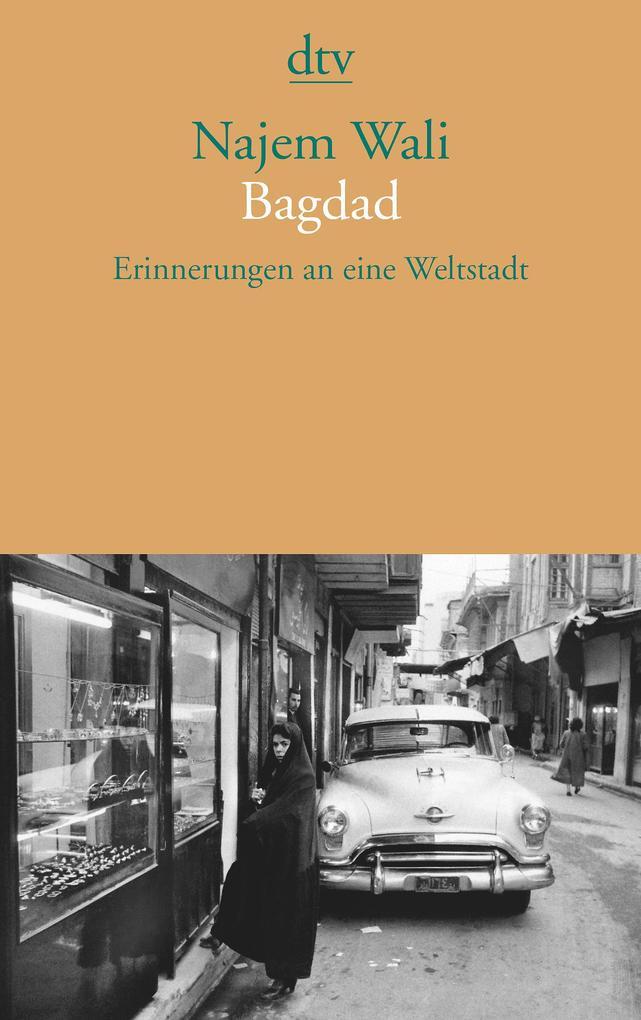 Bagdad als Taschenbuch