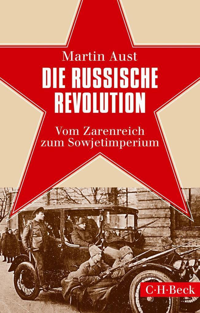 Die Russische Revolution als Taschenbuch