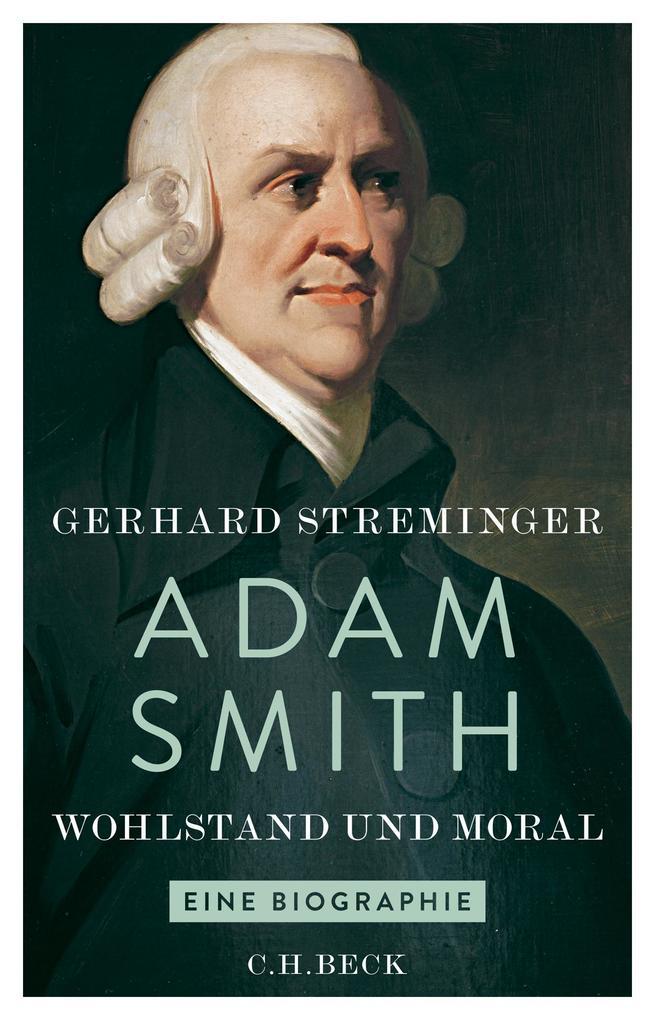 Adam Smith als Buch