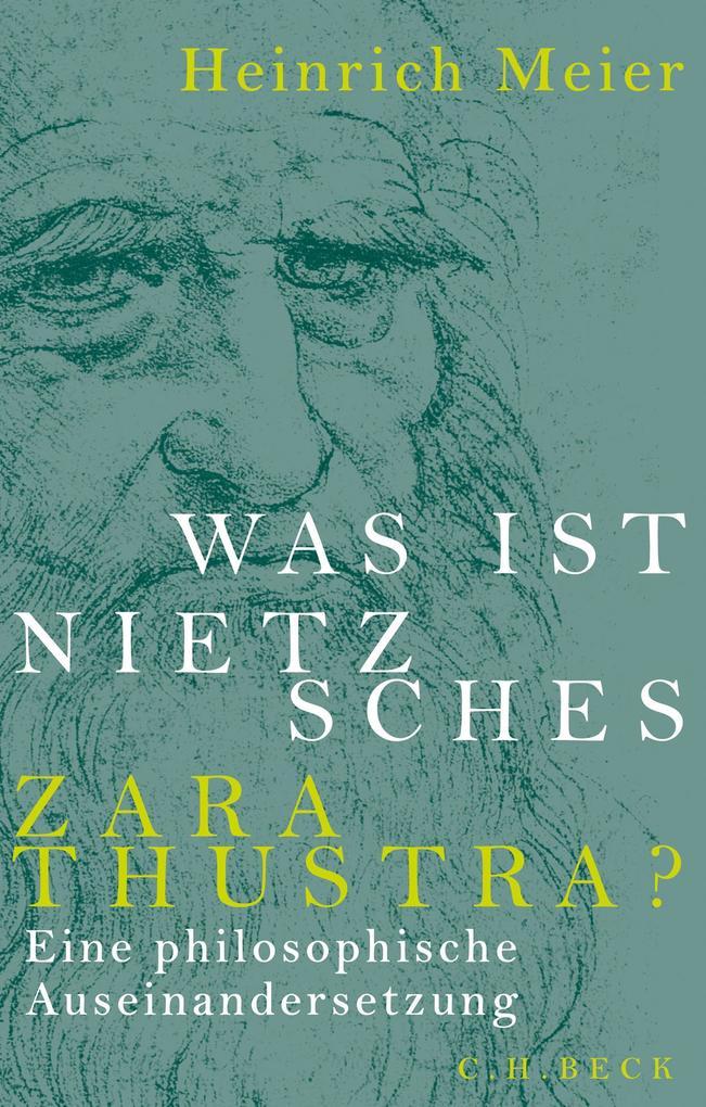 Was ist Nietzsches Zarathustra? als Buch (gebunden)