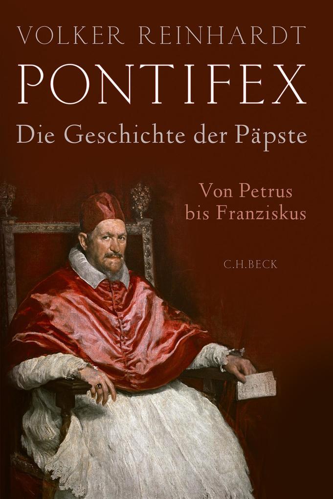 Pontifex als Buch