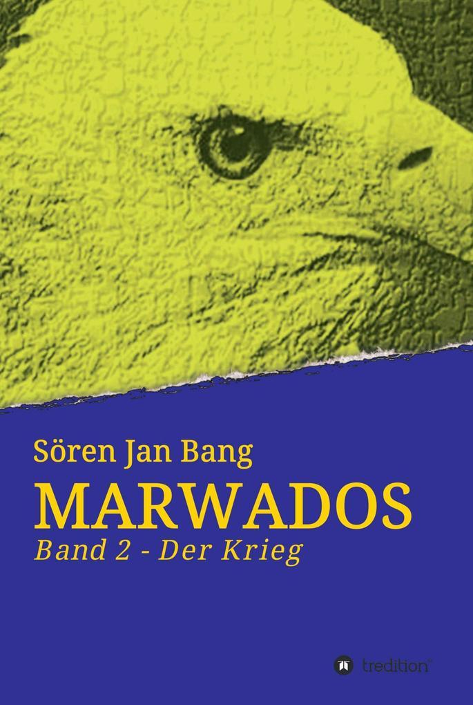 MARWADOS als eBook