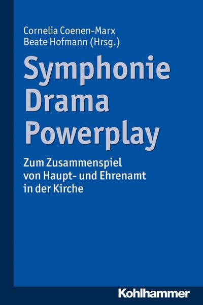 Symphonie - Drama - Powerplay als Buch
