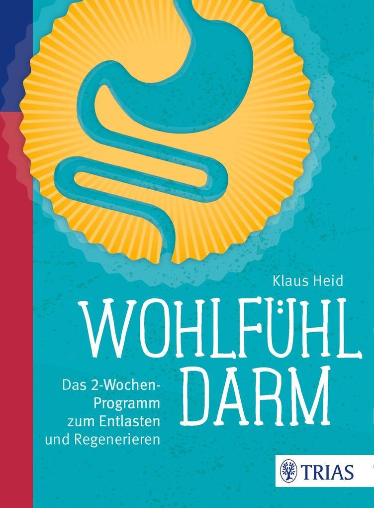 Wohlfühl-Darm als Buch (kartoniert)