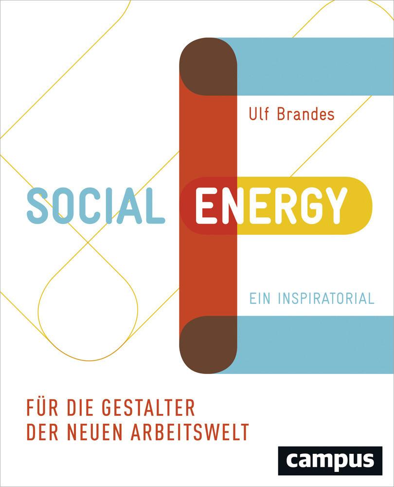 Social Energy als Buch