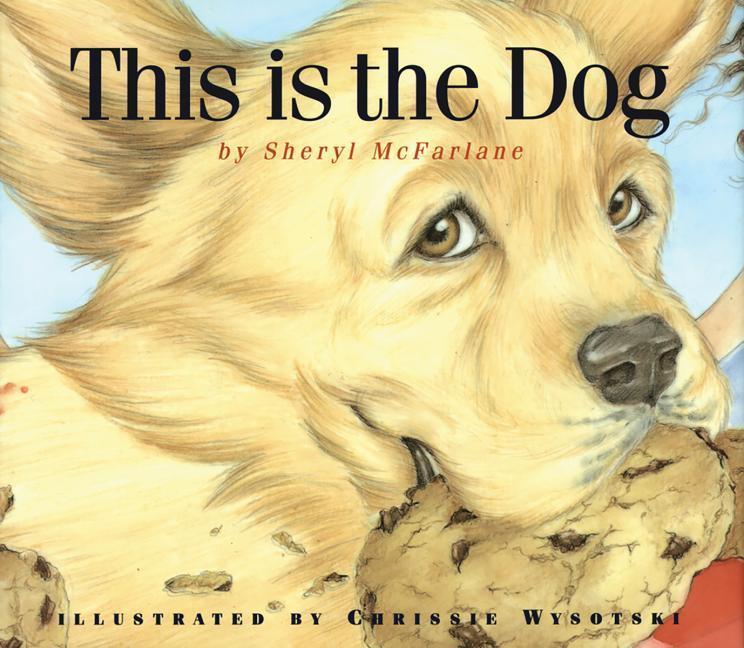 This Is the Dog als Taschenbuch