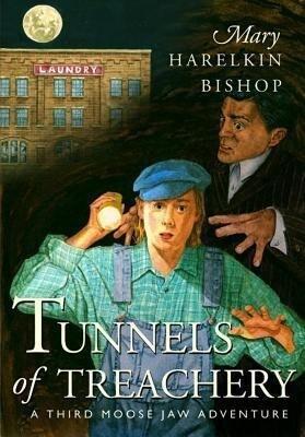 Tunnels of Treachery als Taschenbuch