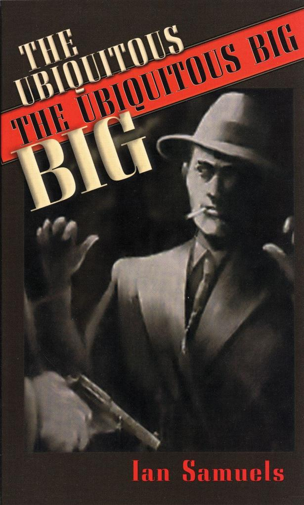 The Ubiquitous Big als Taschenbuch