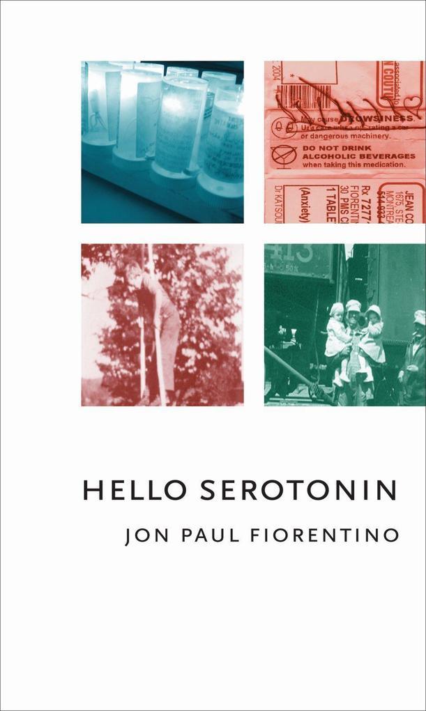 Hello Serotonin als Taschenbuch