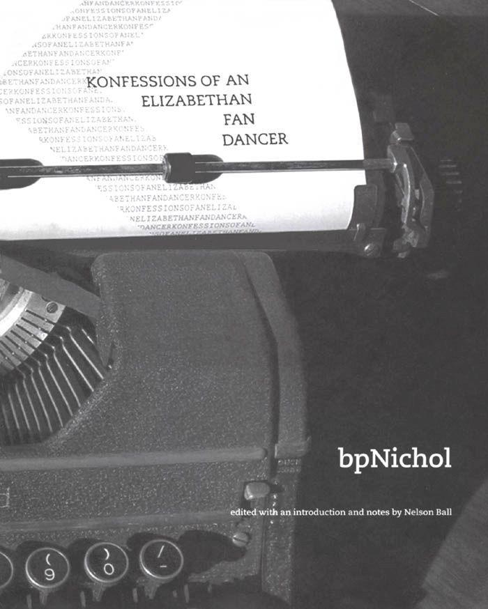 Konfessions of an Elizabethan Fan Dancer als Taschenbuch
