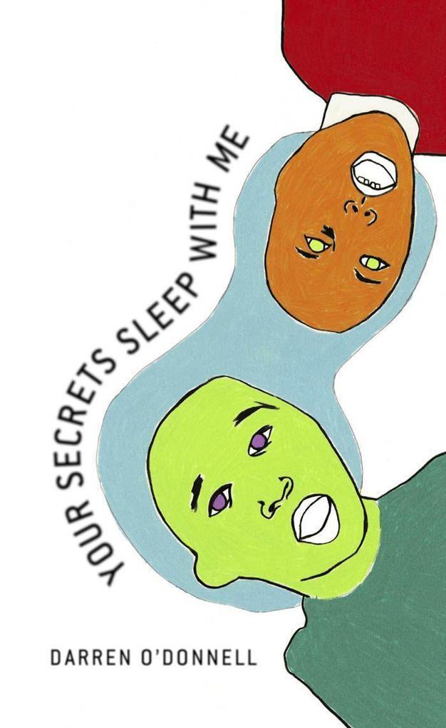 Your Secrets Sleep with Me als Taschenbuch
