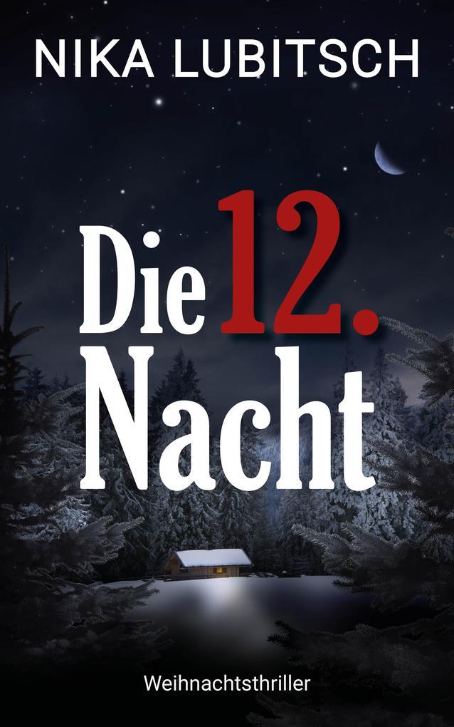 Die 12. Nacht als eBook