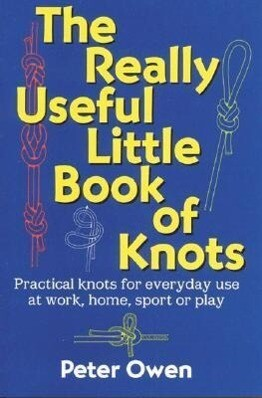 The Really Useful Little Book of Knots als Taschenbuch