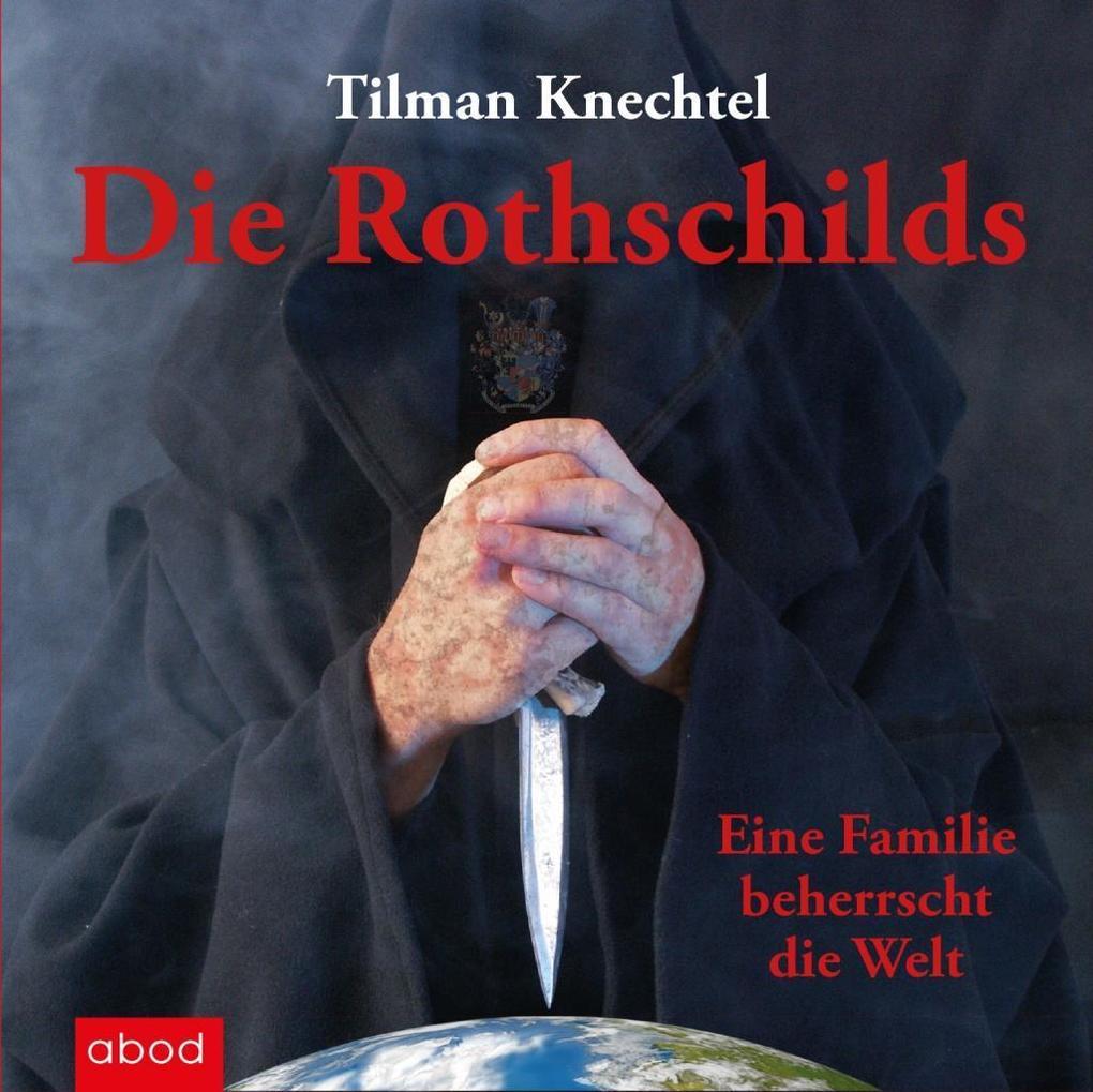 Die Rothschilds als Hörbuch