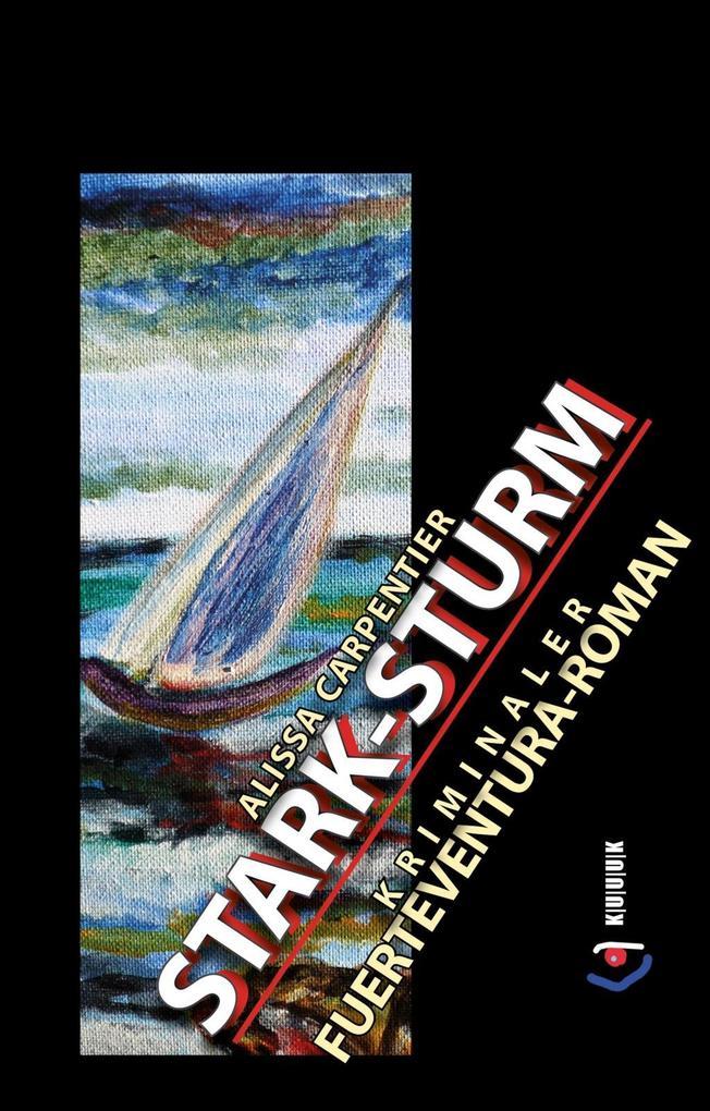 Stark-Sturm als eBook