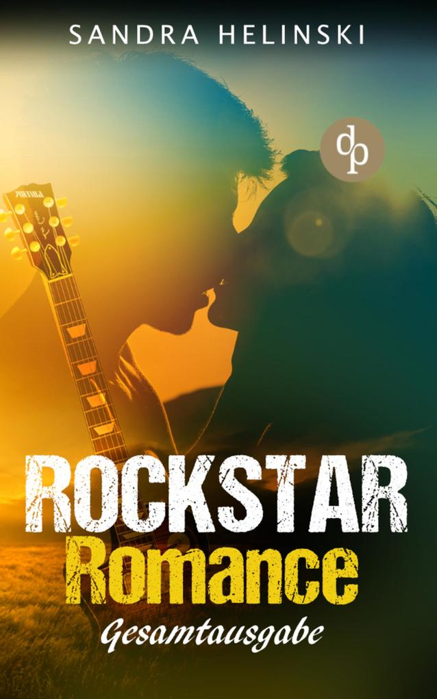 Rockstar-Romance als eBook epub