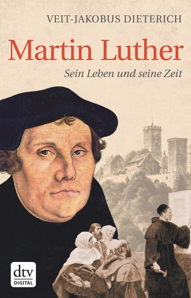 Martin Luther als eBook