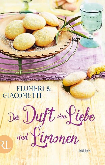 Der Duft von Liebe und Limonen als Buch