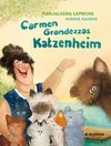 Carmen Grandezzas Katzenheim
