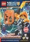 LEGO® NEXO KNIGHTS(TM). Angriff der Steinmonster