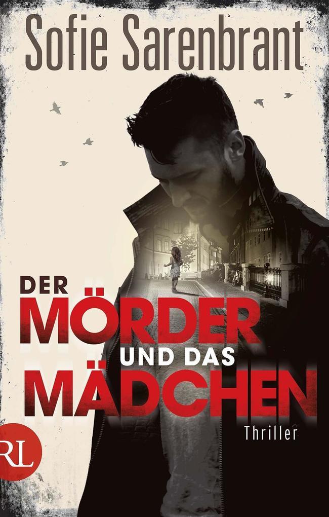 Der Mörder und das Mädchen als Buch