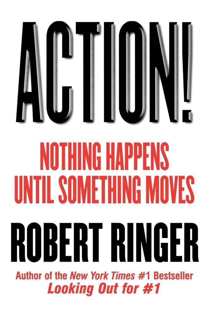Action! als Buch