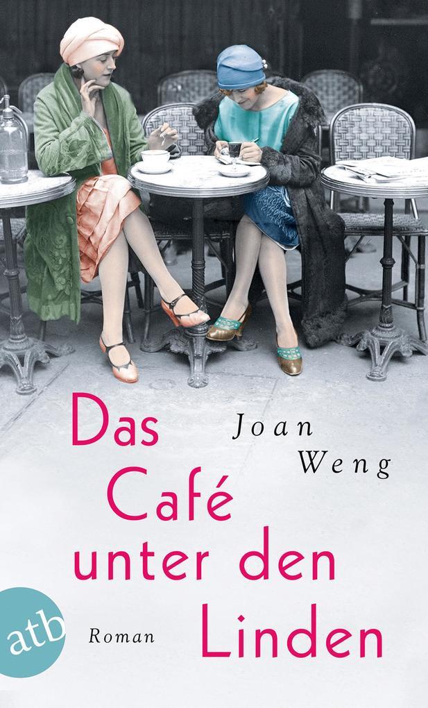 Das Café unter den Linden als Taschenbuch