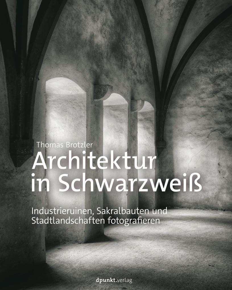 Architektur in Schwarzweiß als eBook