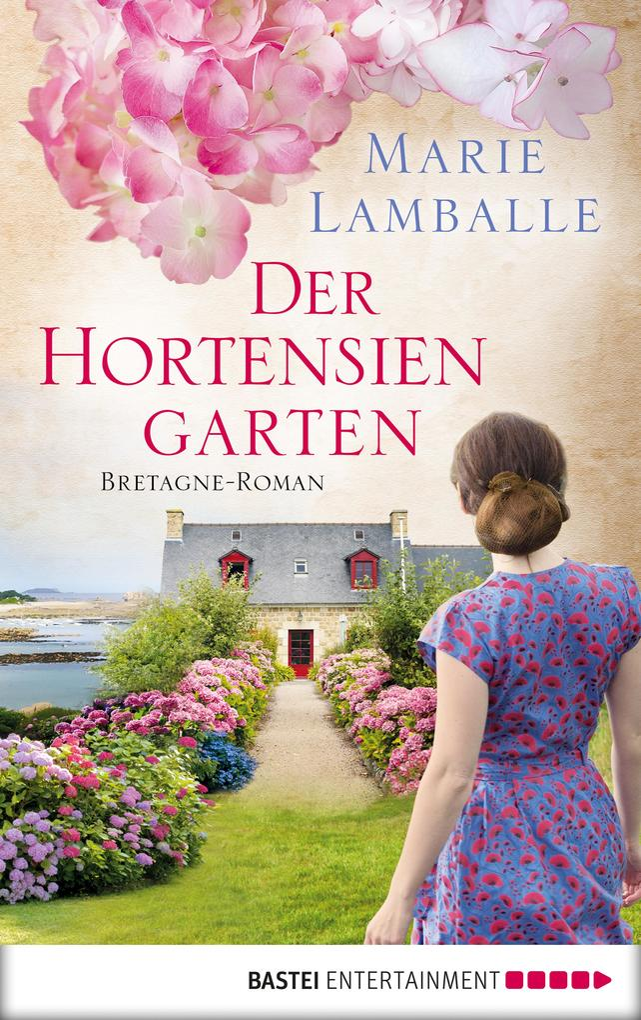 Der Hortensiengarten als eBook