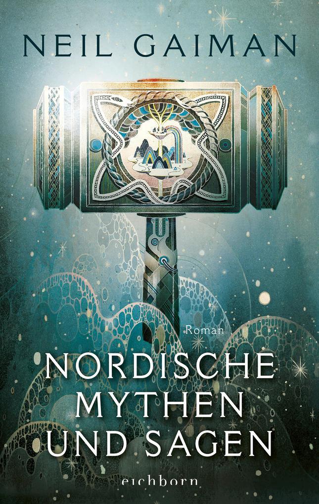 Nordische Mythen und Sagen als eBook