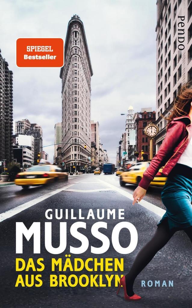 Das Mädchen aus Brooklyn als eBook