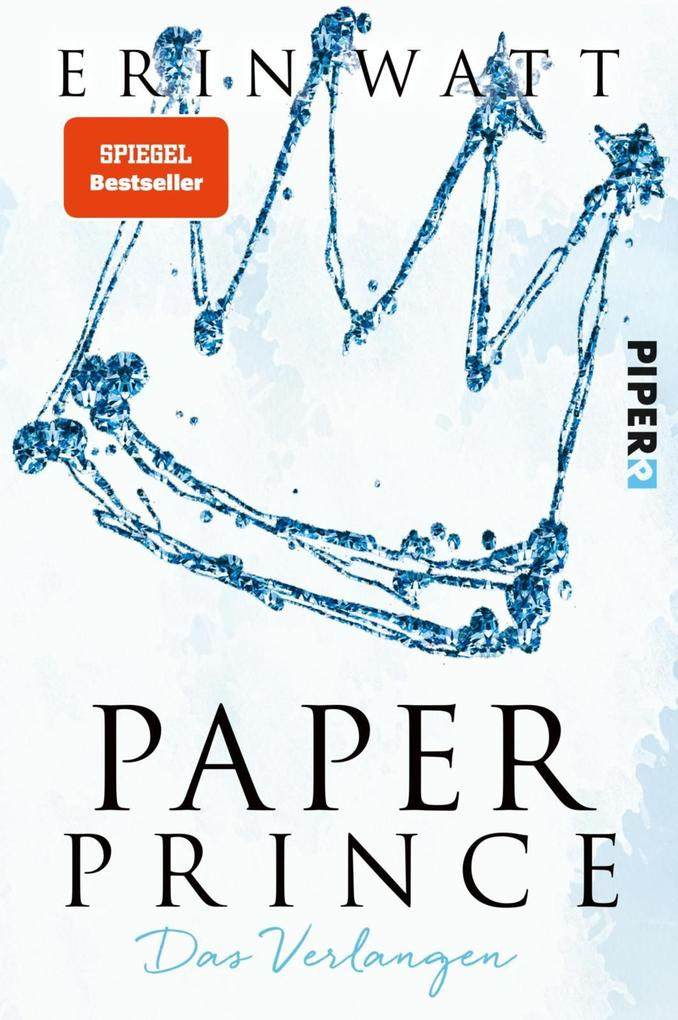 Paper Prince als eBook