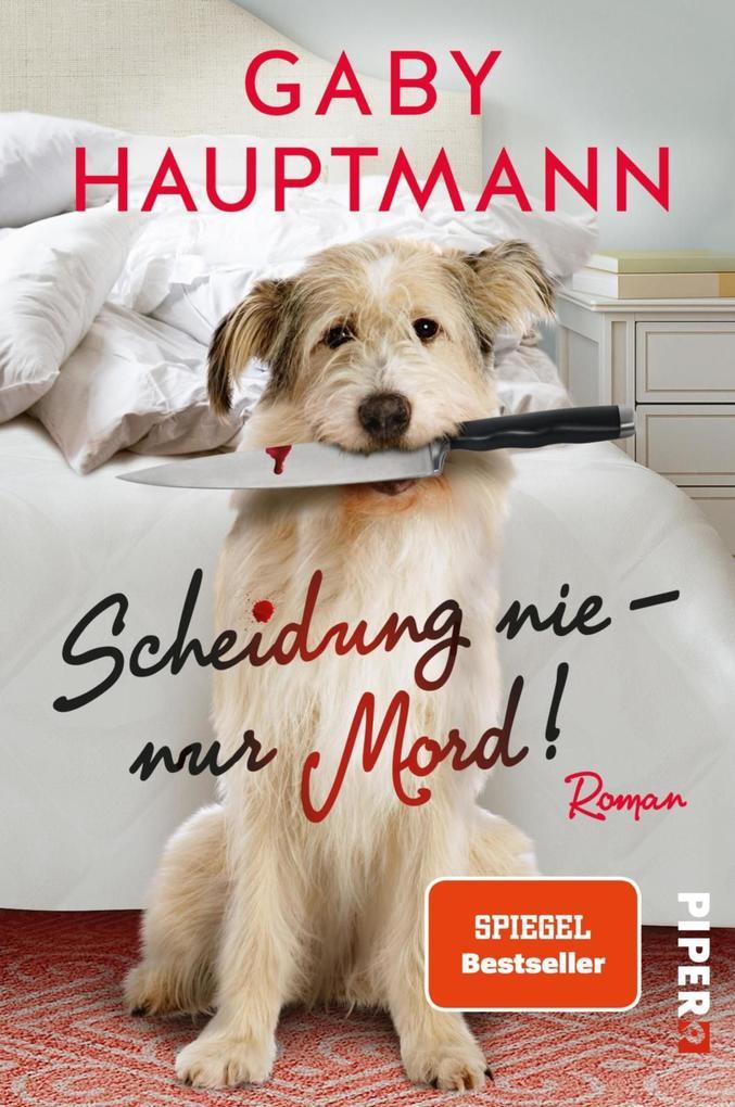 Scheidung nie - nur Mord! als eBook