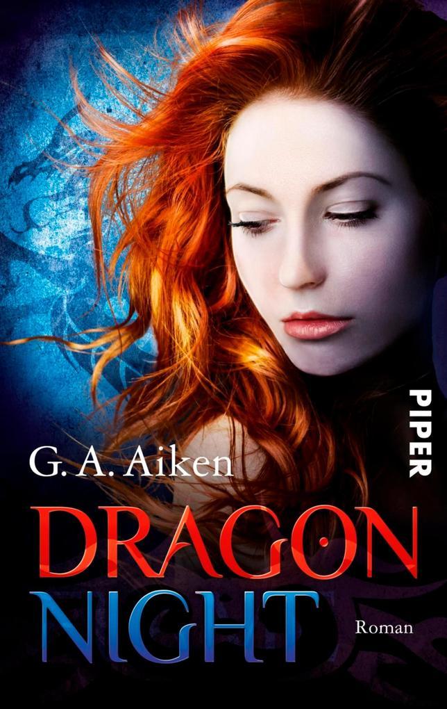 Dragon Night als eBook