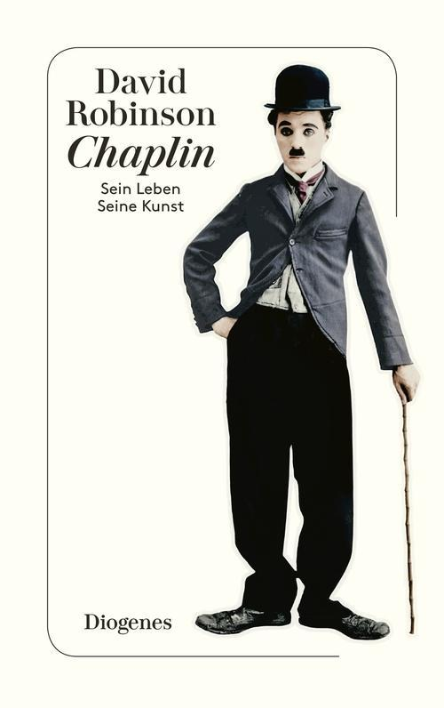 Chaplin als eBook epub