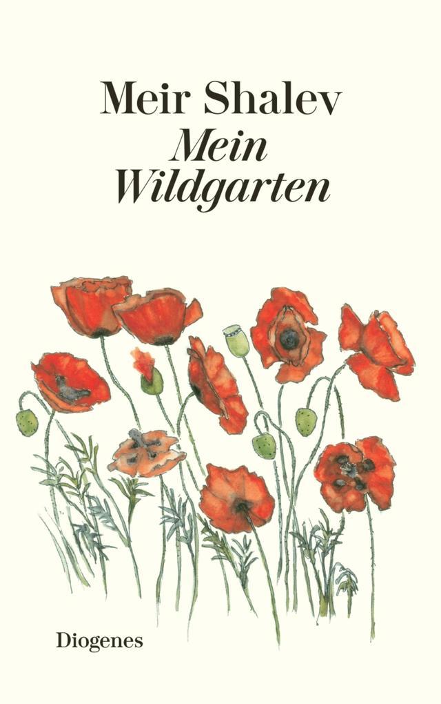 Mein Wildgarten als eBook
