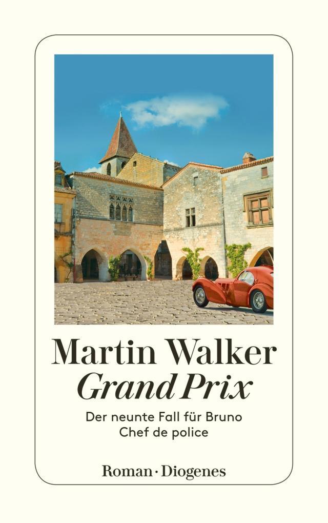 Grand Prix als eBook