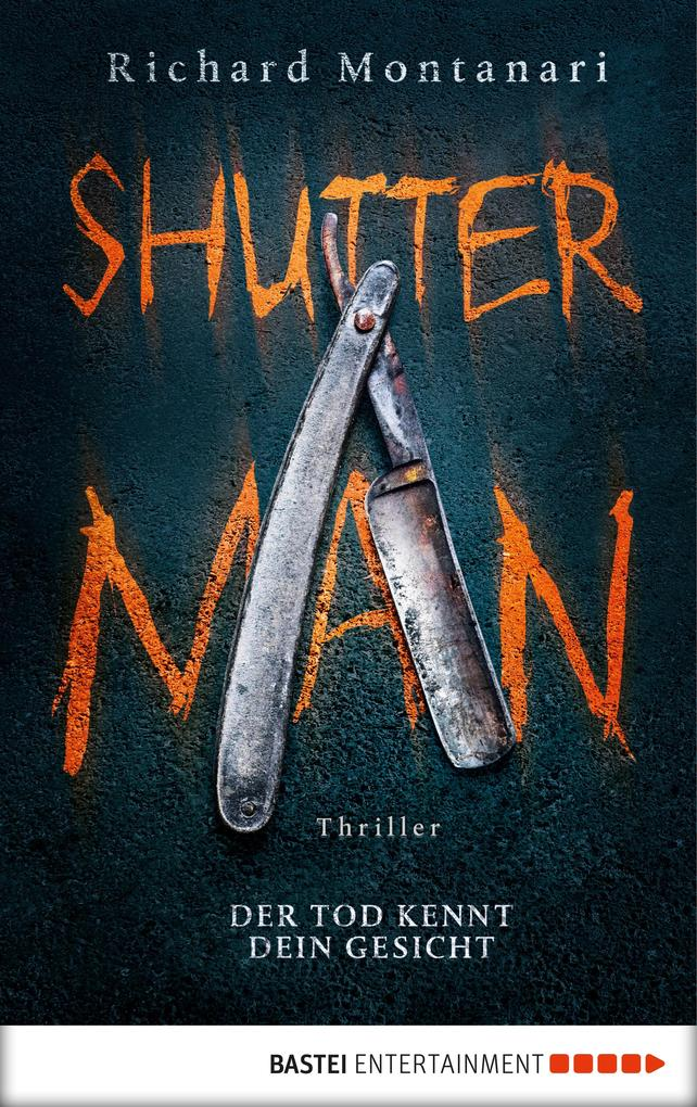 Shutter Man als eBook