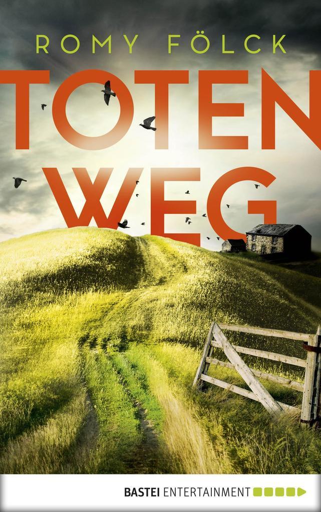 Totenweg als eBook