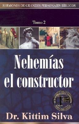 Nehemías El Constructor als Taschenbuch