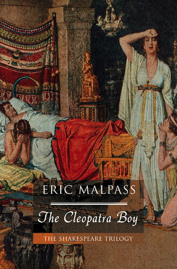 The Cleopatra Boy als Taschenbuch