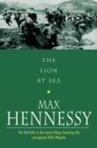 The Lion At Sea als Taschenbuch