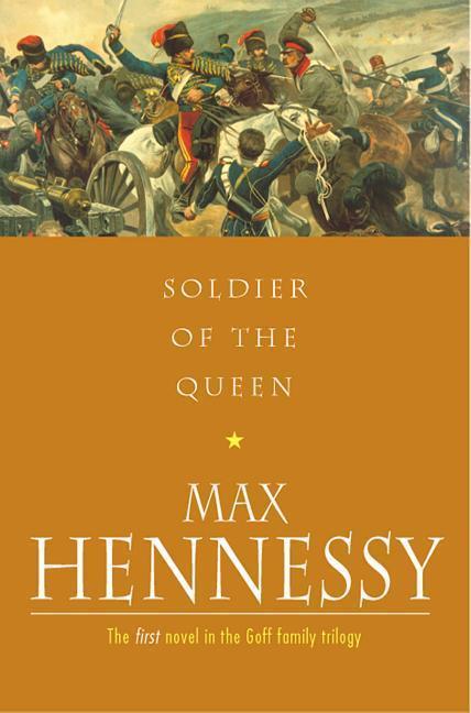 Soldiers of the Queen als Taschenbuch