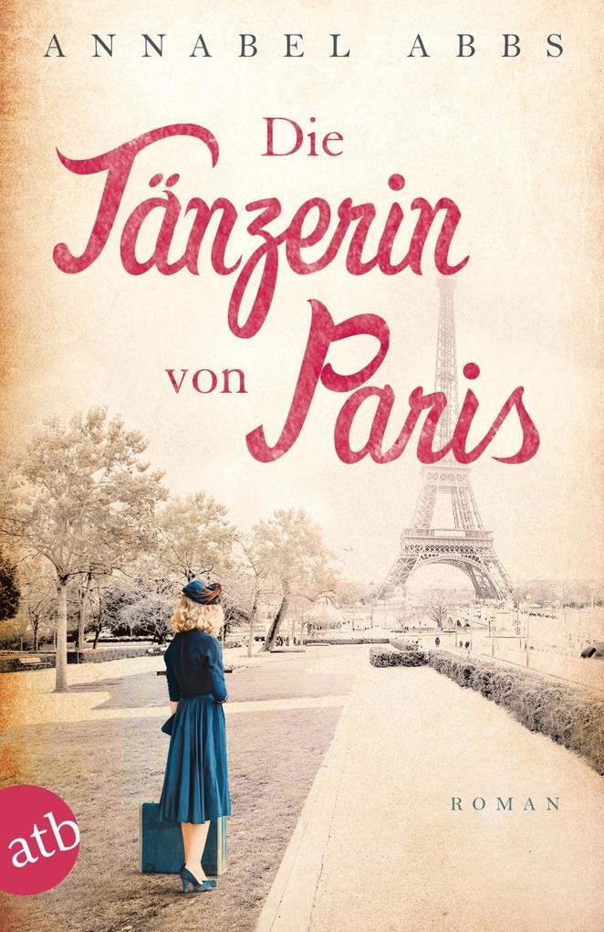 Die Tänzerin von Paris als eBook