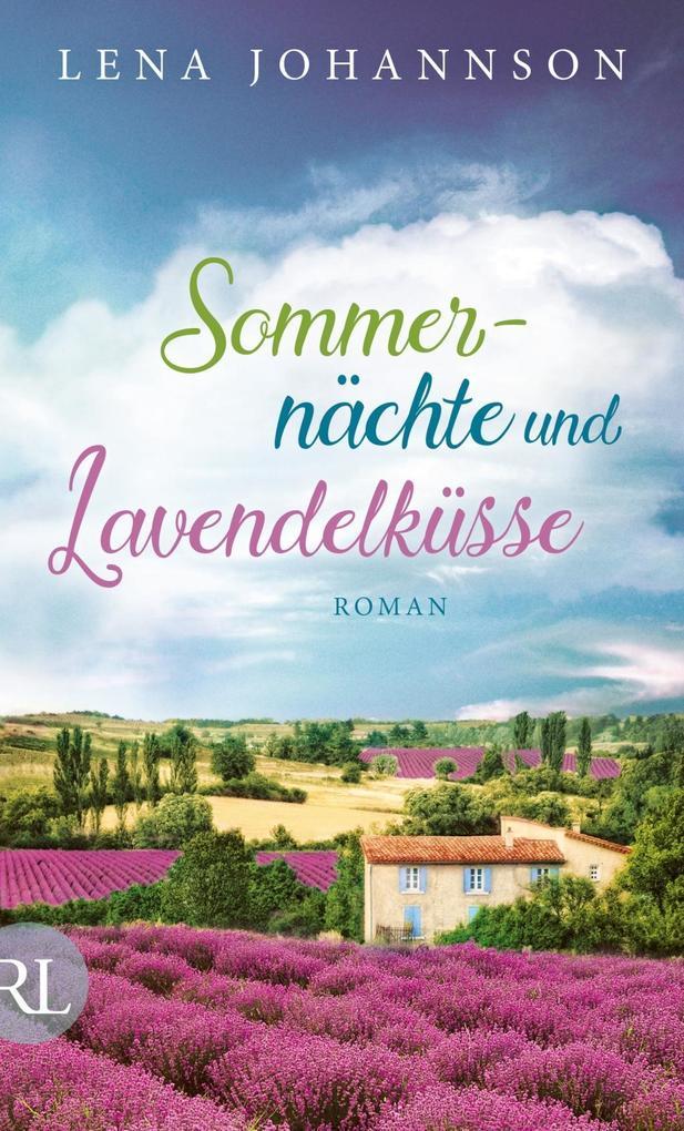 Sommernächte und Lavendelküsse als eBook