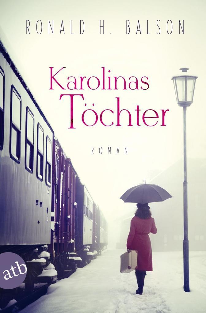 Karolinas Töchter als eBook