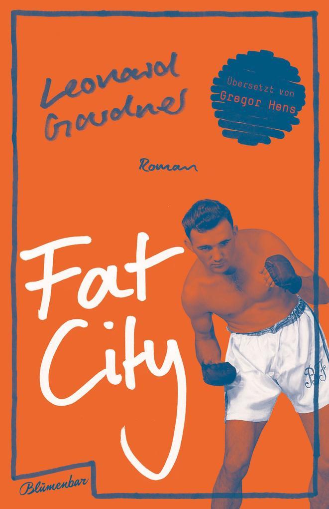 Fat City als eBook